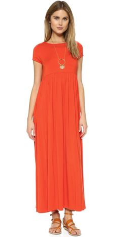 Rachel Pally Christopher Maxi Dress | SHOPBOP