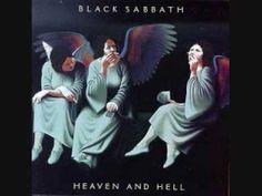 Black Sabbath Heaven And Hell - YouTube