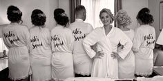 Congratulation to Dawn & Luke on their wedding day. This is how you do bridal party style ! Bridesmaid Inspiration, Party Fashion, Videography, Photo Booth, Big Day, Dawn, Congratulations, Wedding Day, Wedding Photography