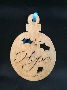 christmas ornament,scroll saw, woodworking Nativity Ornaments, Handmade Ornaments, Christmas Ornaments, Christmas Tree With Gifts, Handmade Christmas, Military Ribbons, Baltic Birch Plywood, Scroll Saw, I Shop