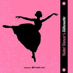 projeto-ballet-vetor-da-silhueta-da-arte_23-2147494741.jpg (626×626)