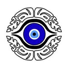 greek evil eye tattoos for women - Bing Images
