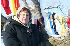 Chief Theresa Spence - Idle No More - much respect
