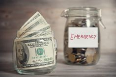 How To Start An Emergency Fund: Ahmad Davis Live Q&A