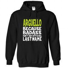 nice Design ARGUELLO T shirt Coupon
