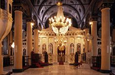 The history of Confession in the Greek Orthodox Church
