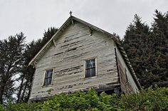 #RussianOrthodox #church #Angoon #Alaska #homedecor