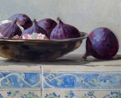 The Art of Daily Painting with Penny German