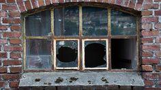 CanberkTokmak: Kırık Camlar Teorisi