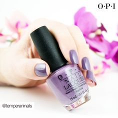 "Spring OPI Hawaii collection, ""Hello Hawaii Ya?"""