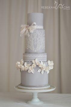 Rebekah Naomi Cake Design