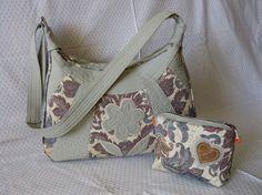 Мастер-класс пошива сумки на дублирине | сумка шить | Постила