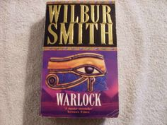 Warlock by Wilbur Smith- The book that got me into reading