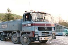 Classic Trucks, Classic Cars, Old Lorries, Vintage Trucks, Big Trucks, Axe, Buses, Old School, British