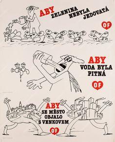 Sametová revoluce v plakátech Muzea hlavního města Prahy