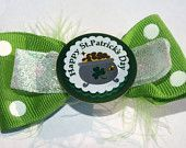 http://www.etsy.com/listing/92147844/st-patricks-day-hair-bow