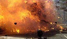 M-planet : NOT AGAIN!!  Boko Haram twin bomb blast kills 47