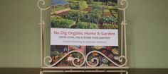 Book Review - No Dig Organic Home & Garden - Pumpkin Beth Organic Vegetables, Growing Vegetables, Easy Garden, Home And Garden, Stuff To Do, Things To Do, Dig Gardens, Gardening Books, Coke
