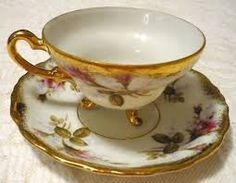 old china cups - Buscar con Google