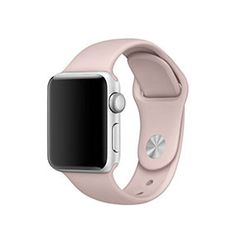 Apple Watch Silicone Band