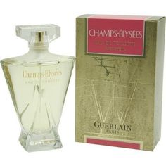 Champs Elysees Edt Spray 34 Oz By Guerlain SKUPAS417276 * Want additional info? Click on the image.