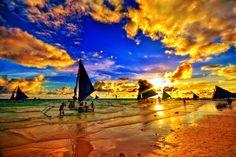 ボラカイ島(Boracay)