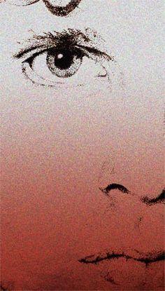 jim morrison by pengwyn konst, via Flickr