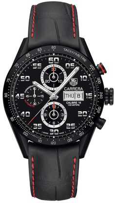 CV2A81.FC6237, CV2A81.FC6237, Tag Heuer carrera calibre 16 watch, mens