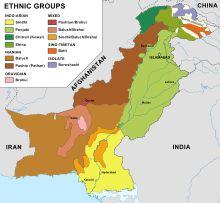 Pakistan map in urdu world ways pinterest pakistan map and pakistan ethnic map the khowar urdu or khow gumiabroncs Images