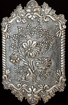 1 million+ Stunning Free Images to Use Anywhere Pewter Art, Pewter Metal, Antique Metal, Tin Can Art, Tin Art, Aluminum Foil Crafts, Metal Crafts, Tin Foil Art, 3d Cnc