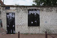 Marc Mounier Kuhn. Lille, quartier de Moulins