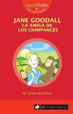 Jane Goodall, Book Libros, Religion Catolica, Family Guy, Fictional Characters, African Jungle, Great Books, Science