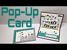 Let the Good Times Roll Bundle by Stampin' Up! - YouTube