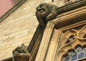 Gargoyles - Oxford
