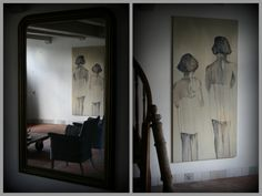 interieur kamer
