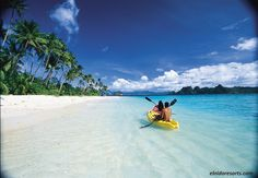 Best Beaches of The Philippines | beyondhongkong