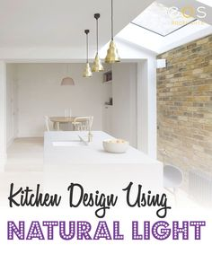 Architects specified a number of our stock rooflights to help introduce natural light into this East London project. Renovations, Roof Light, Roofing Systems, Single Storey Extension, Walking On Glass, Home Renovation, Contemporary Design, House Interior, Market Design