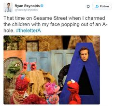 Funny pictures about Ryan Reynolds Still Remembers That One Time. Oh, and cool pics about Ryan Reynolds Still Remembers That One Time. Also, Ryan Reynolds Still Remembers That One Time photos. Dc Memes, Marvel Memes, Funny Memes, Marvel Funny, Ironic Memes, Ft Tumblr, Tumblr Funny, Destiel, Johnlock