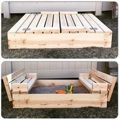 New backyard diy patio ana white ideas Diy Pallet Projects, Woodworking Projects Diy, Wood Projects, Youtube Woodworking, Woodworking Store, Outdoor Projects, Garden Projects, Garden Ideas, Ana White
