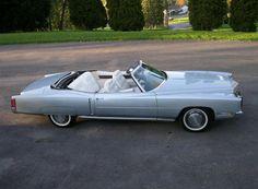'Cadillac'     1972 Cadillac El Dorado 4ToCyutDMl