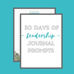 Career Quotes, Journal Prompts, 30 Day, Workplace, Mindset, Leadership, Journaling, Reflection, Digital