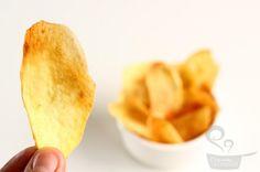 comida de boteco - chips-de-batata-doce