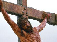 Apenas uma representação cinematográfica do que Jesus fez por mim.