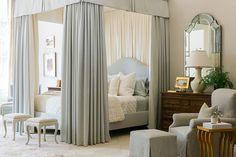 Phoebe Howard Bedroom