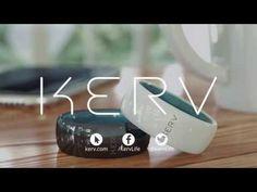 Bezkontaktní prstýnek Kerv: Nepotřebuje smartphone ani nabíječku