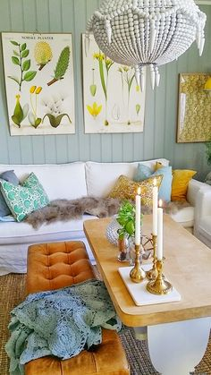 Tyrifryd Cottage Farmhouse, Cottage Style, Modern Spaces, House In The Woods, Scandinavian Style, Cozy House, Light Colors, Celtic, Living Rooms