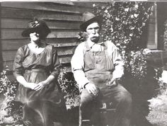 Hutchison, John and Lydia Cutler