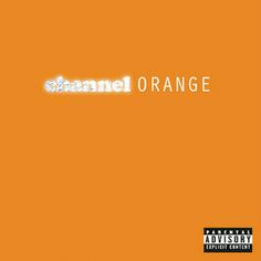 Frank Ocean's 'Channel Orange'