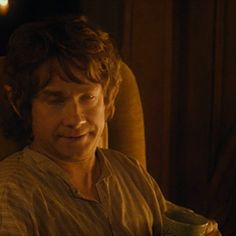 part 2 of Bilbo Baggins: A Summary