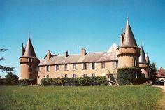 Château de Villemolin ►► http://www.frenchchateau.net/chateaux-of-bourgogne/chateau-de-villemolin.html?i=p